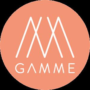 Salon Gamme Logo